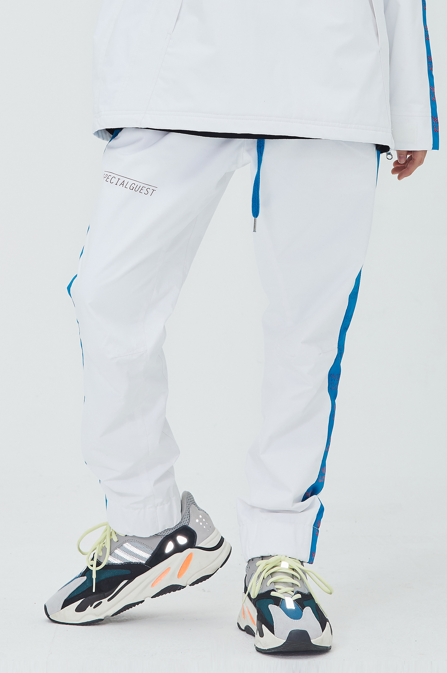 Track Pants - EQUALZER WB